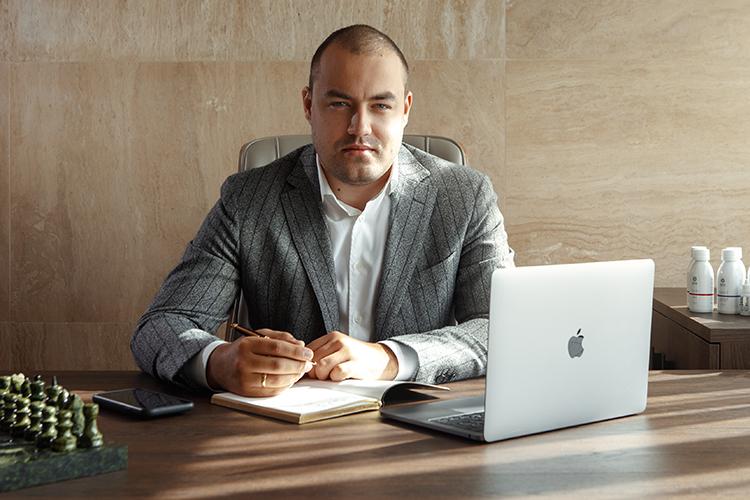 Основатель компании является Патраков Сергей Анатольевич .